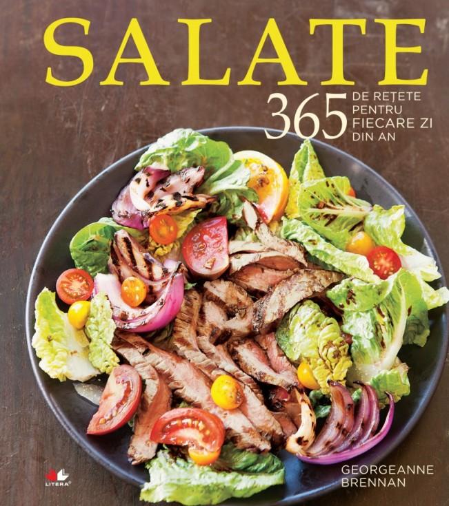 salate georgeanne brennan