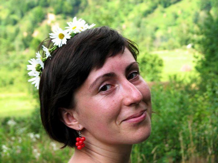 monica stroe antropolog