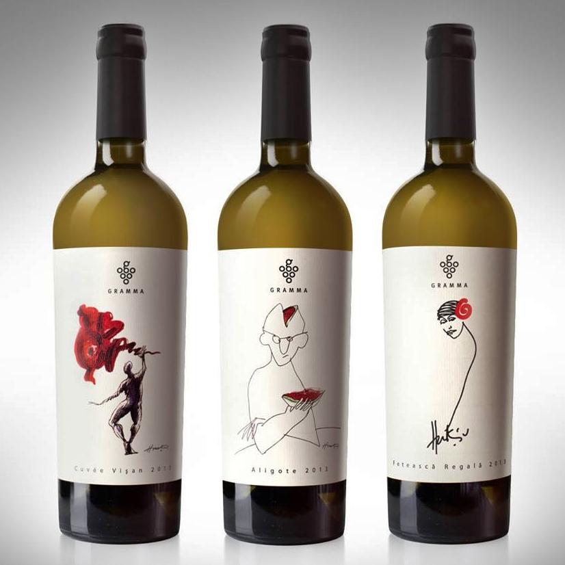 vinuri gramma