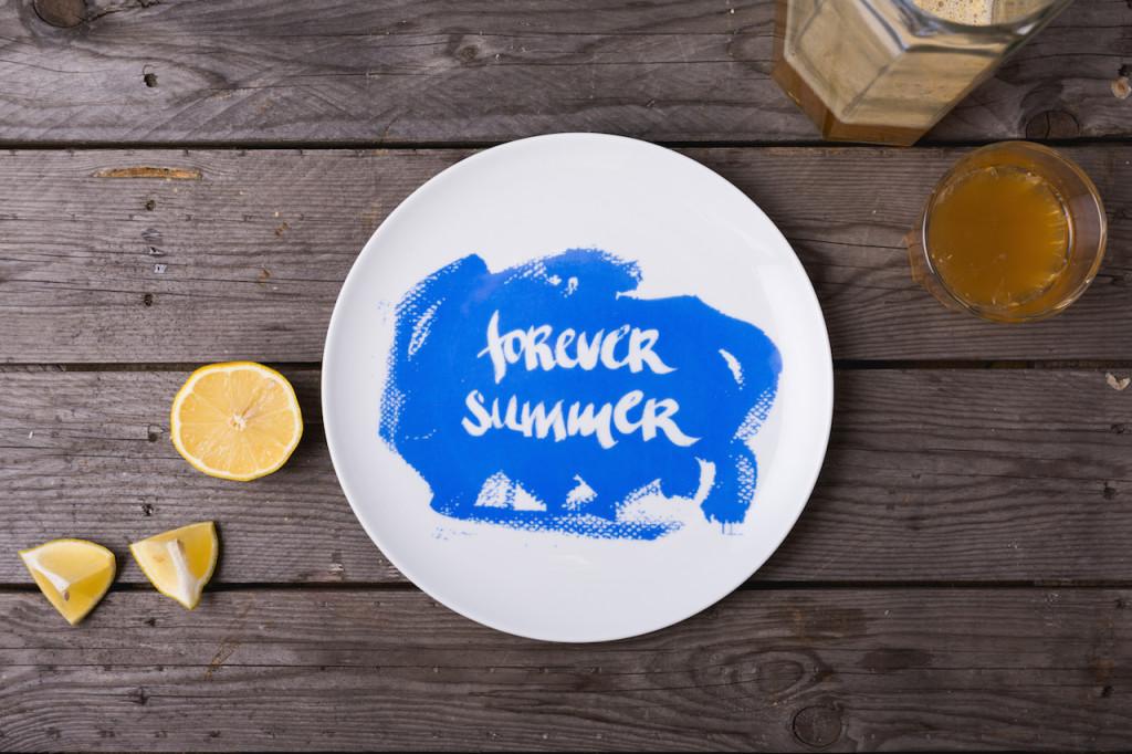 forever summer chicineta