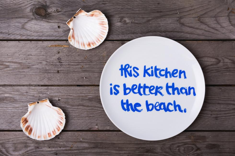 this kitchen is better chicineta